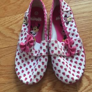Other - Minnie shoes size 12